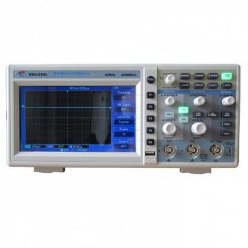 ALP-EDU series Digital Storage Oscilloscope images