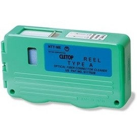 Cleaning Cassettes (Fiber Cleaner) images