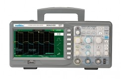 DOX 2100-Benchtop Oscilloscope images