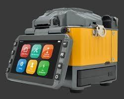 FiberFox Mini 4s- 4 Motors Active Alignment Splicer images