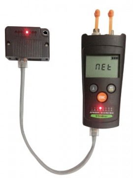 FiBrer APM80 Series Fiber & Net Cable Meter images