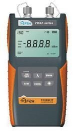 Grandway FHS2Q02F Optical Laser Source 1310/1490/1550/1625nm images