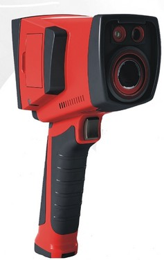 GUIDE EASIR™-0  INFRARED CAMERA images