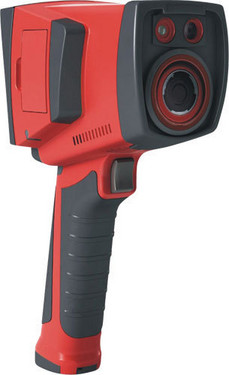 GUIDE EasIRTM E2 Series is an easy-to-use Infrared camera images