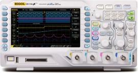 Rigol DS1104Z-S Plus  100 MHz Digital Oscilloscope images