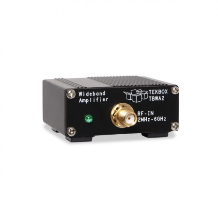 TBPS01 EMC Near-field Probes + TBWA2 Wideband Amplifier images