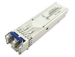 1.25Gb/s SFP LX Optical Transceiver Module, 1310nm,,20km Reach images