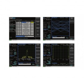 Astronics Freedom R8100 Communications System Analyzer images