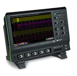 HDO4000A High Definition Oscilloscopes images
