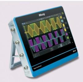 Micsig digital Oscilloscope images