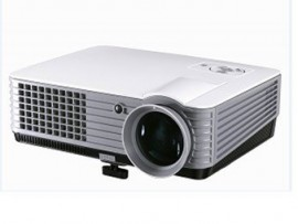 RD-801A Projector images