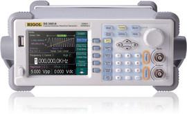 Rigol DG3061A Waveform Generator images
