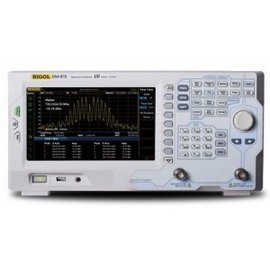 Rigol Spectrum Analyzer DSA815-TG 1.5 GHZ INCL. TRACKING GENERATOR images