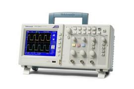 Tektronix TDS2001C Digital Storage Oscilloscope images