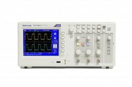 Tektronix TDS2024C Digital Storage Oscilloscope images