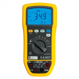 C.A 5277 Multimeter images