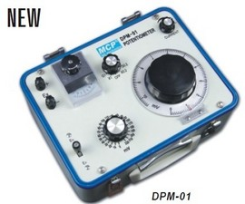 DPM-01 DC POTENTIOMETER images