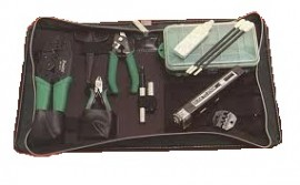 Eclipse 500-023 Fiber Optic Tool Kit images