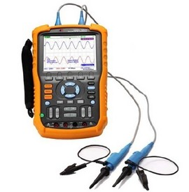 Handheld Digital Oscilloscope ALP1062S 60MHz images