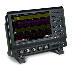 HDO6000A High Definition Oscilloscopes images