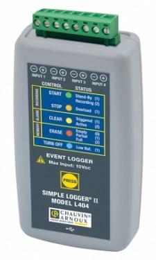 L404 LOGGER images