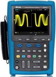 Micsig Handheld Mulifunctionl  Oscilloscope images
