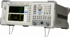 NA7100 1GHz Vector Network Analyzer images