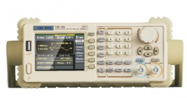 Siglent SDG1020 Function/Arbitrary Waveform Generator images