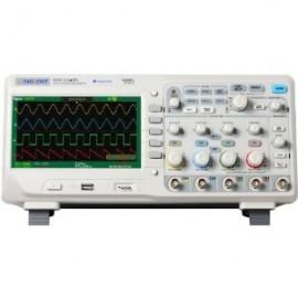 Siglent SDS1104CFL 100MHz 4 Channel images