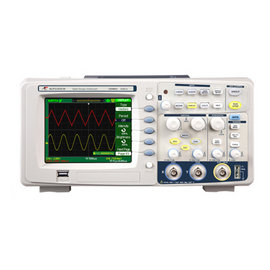 25MHz Digital Storage Oscilloscope (ALP1022C) images