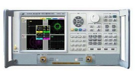 AV3629A Integrated Vector Network Analyzer 300kHz to 9GHz images