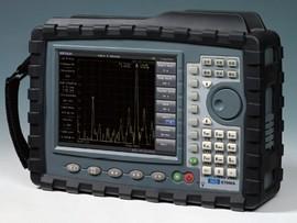 Deviser E7000A/ E7100A Cable & Antenna Analyzer images