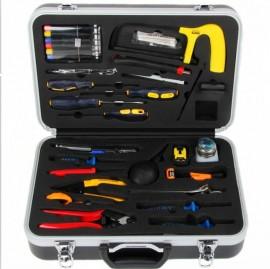 Grandway GW578 Fiber Optic Tool Kit images