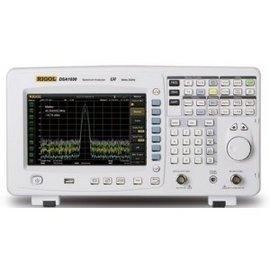 Rigol Spectrum Analyzer DSA1030-PA 3GHZ  WITH PREAMPLIFIER images