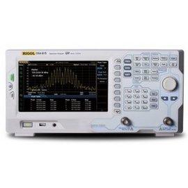 Rigol Spectrum Analyzer DSA815 1.5 GHZ