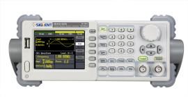 Siglent SDG1025 25MHz Function/Arbitrary Waveform Generator images