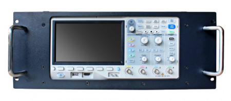 Siglent SDS1000X-E-RMK Rack Mount (SDS1000X-E, SDS2000X-E series) images
