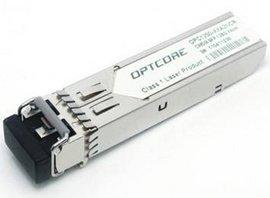 1.25Gb/s SFP EZX Optical Transceiver Module, 1550nm, 120km Reach images