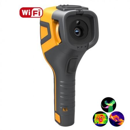 B Series: Tool-like Thermographic IR Camera images