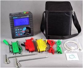 Citek 50830B Grounding resistance / Soil resistivity tester images