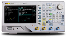Rigol DG4062 Waveform Generator images