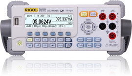 Rigol DM3058 Digital Multimeter images