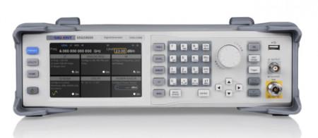 Siglent SSG5040X 9 kHz~4 GHz (CW MODE) Signal Generator images