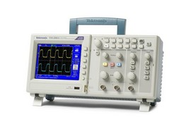 Tektronix TDS2002C Series Digital Storage Oscilloscope images