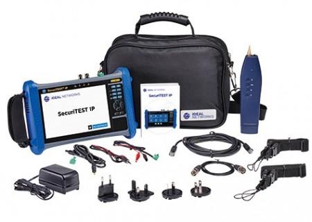 CCTV TESTER - SECURITEST™ IP images