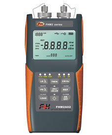 Grandway  FHM2B02 Optical Multimeter  1310/1490/1550nm images