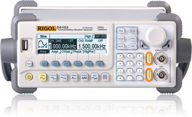 Rigol DG1022 Waveform Generator images