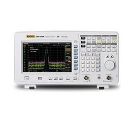 Rigol Spectrum Analyzer DSA1030A HIGH PERFORMANCE 3 GHZ images