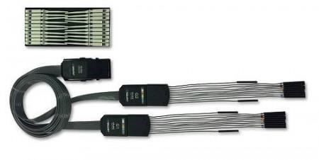 Siglent SPL2016 16 Channel logic probe module images