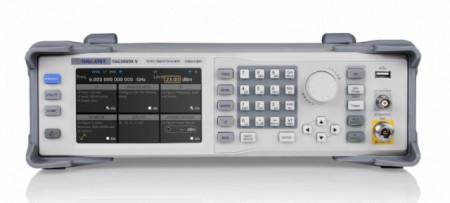 Siglent SSG5040X-V 9 kHz~4 GHz (CW MODE) Signal Generator with 60 MHz internal IQ modulation images